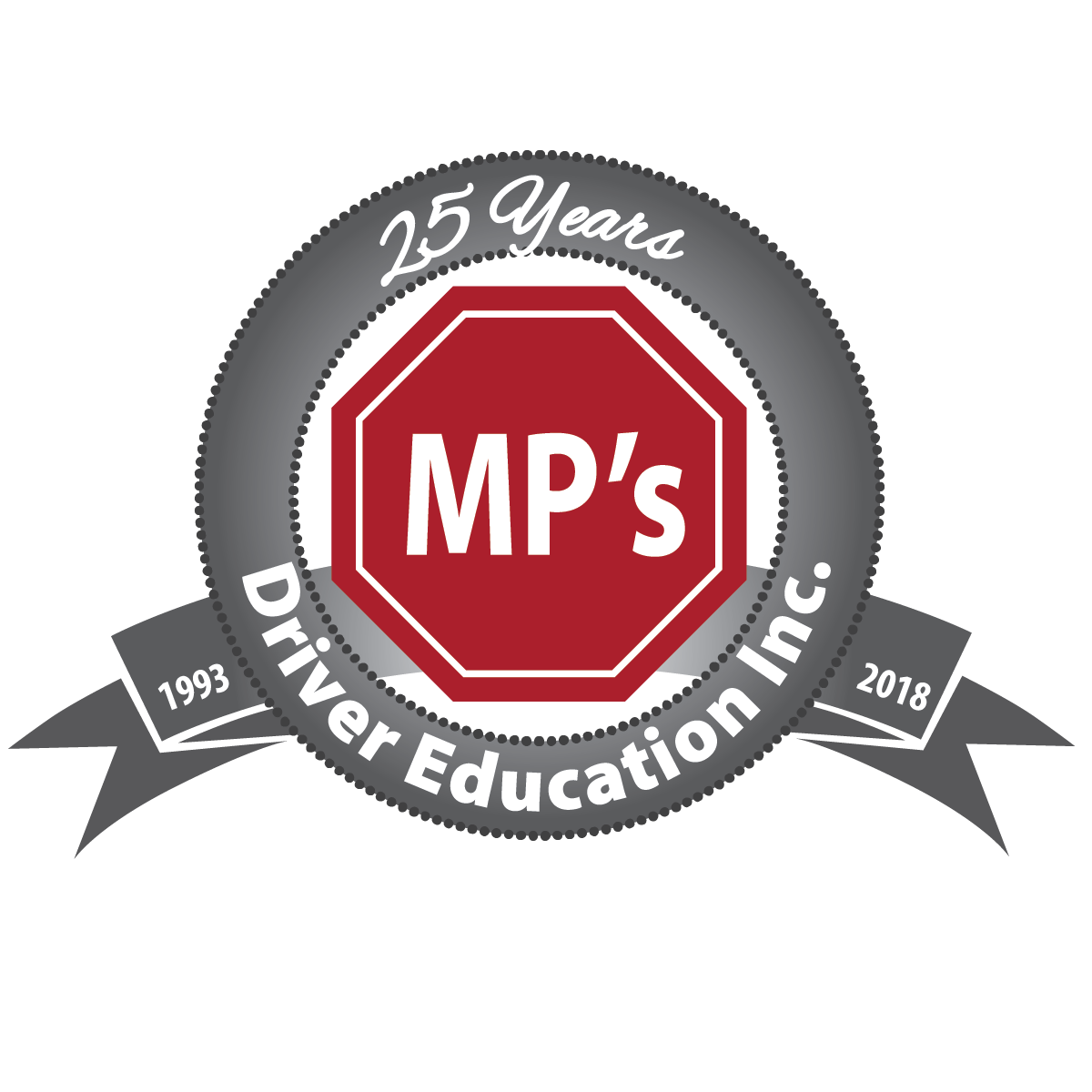 MP's Driver Education Inc